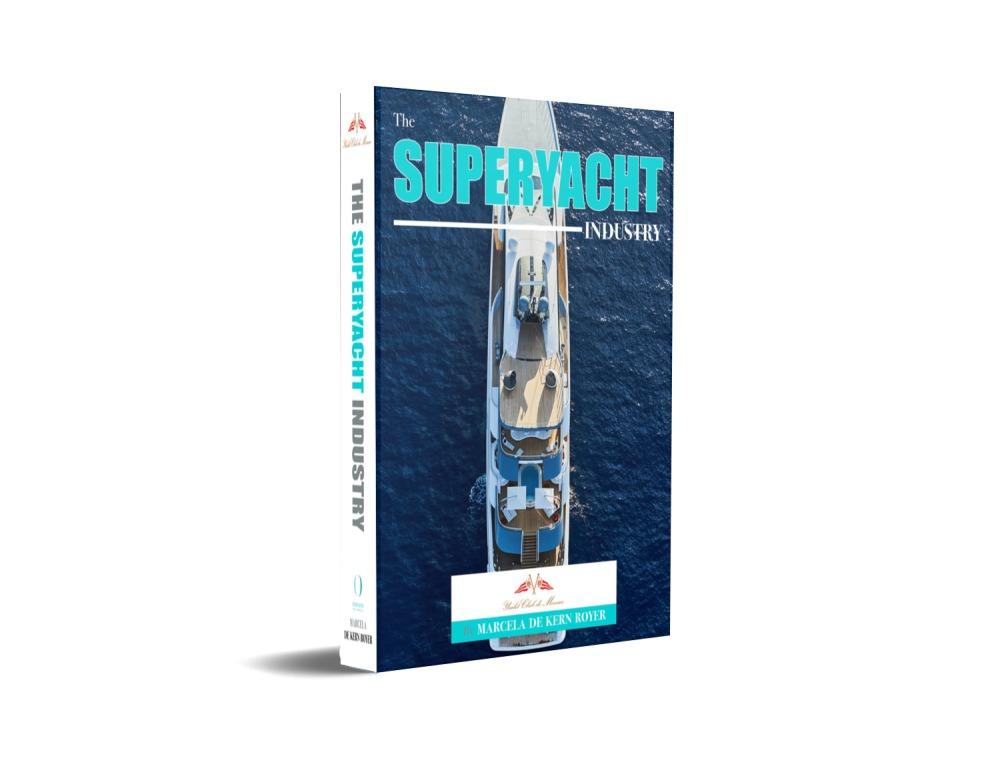 Superyacht Book